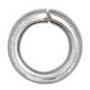 Jump Ring 2-32g Nickel 3mm ID 5mm OD